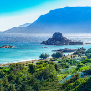 Griechenland: 8 Tage Kefalonia mit tollem Apartment & Flug nur 123€