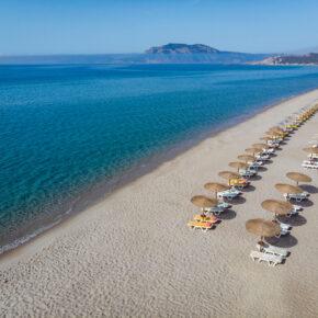 Griechenland: 7 Tage Kos im guten Hotel mit Frühstück, Flug & Transfer nur 248€