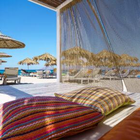 Single Griechenland Deal: 7 Tage Kos im 3.5* All Inclusive Hotel mit Flug, Transfer & Zug nur 379€