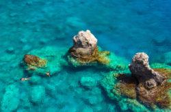 Griechischer Flair: 7 Tage Kreta im 3* Hotel mit Halbpension, Flug, Transfer & Zug nur 3...