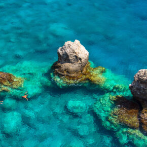 Error Fare? 7 Tage auf Kreta im SOMMER mit 3* Hotel, All Inclusive, Flug & Transfer nur 225€