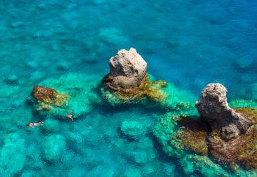 Griechischer Traum: 15 Tage Rhodos-Rundreise mit 4* und 5* Hotels, Flug, Frühstück & Tran...