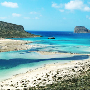 Sonneninsel Kreta: 4 Tage im Sommer mit 3* Hotel & Flug nur 91€