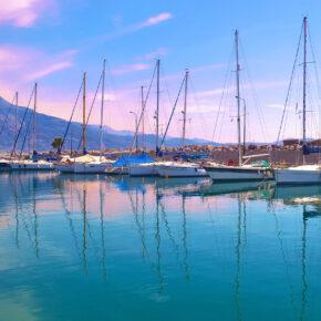 Im Sommer auf Peloponnes: 8 Tage Griechenland im Apartment mit Flug nur 191€
