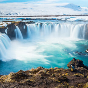 Bier-Urlaub mit Freunden: 5 Tage Island mit TOP Unterkunft & Flug nur 117€