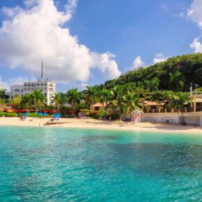 Karibik: 15 Tage Jamaika mit Unterkunft & Direktflug nur 373€