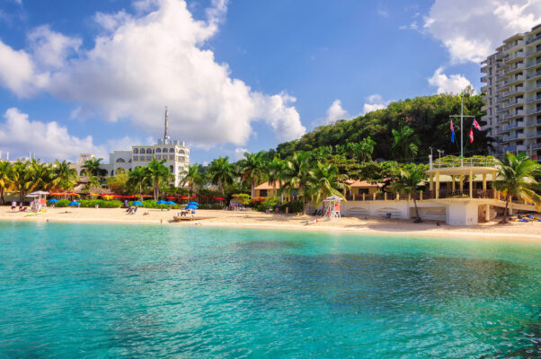 Jamaika Montego Bay