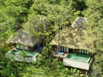 Paradies: 8 Tage Thailand in privater TOP Pool-Villa mit Frühstück, Flug, Transfer & Zug für 2.28...