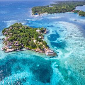 Südamerika-Flüge: Nach Kolumbien hin und zurück nur 365€