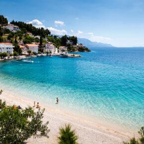 Kroatien Split Adria Küste
