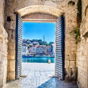 Neue Hotels in Kroatien: Diese Strandresorts eröffnen 2019 auf dem Festland & den Inseln