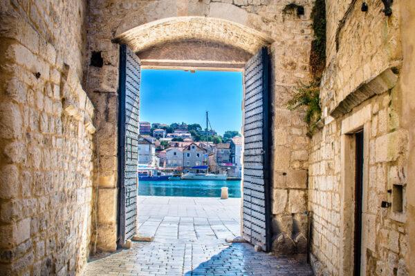Neue Hotels in Kroatien