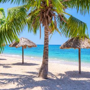 Lastminute nach Kuba: 8 Tage mit Unterkunft & Flug nur 387€ // 15 Tage für 606€