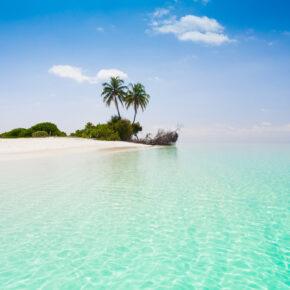 Sri Lanka & Malediven: Flüge für einen Trip auf beide Trauminseln inkl. Gepäck nur 722€