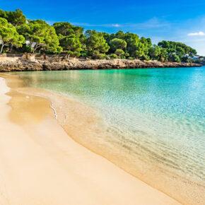 Mallorca: 7 Tage im 4* Hotel mit All Inclusive, Flug & Transfer nur 336€