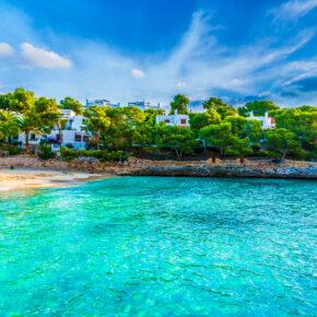 Mallorca Cala d'Or Cala Gran