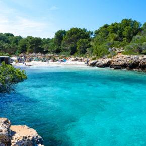 Herbstferien Balearen: 7 Tage Mallorca mit tollem 4* Hotel, All Inclusive, Flug, Transfer & Zug nur 315€