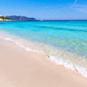 Mallorca Frühbucher: 8 Tage Cala Ratjada im 3.5* Hotel mit Frühstück, Flug & Transfer nur 222€
