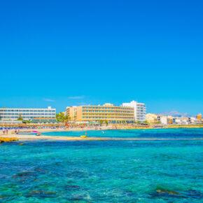 Can Picafort Tipps: Familienfreundlicher Ort im Norden Mallorcas