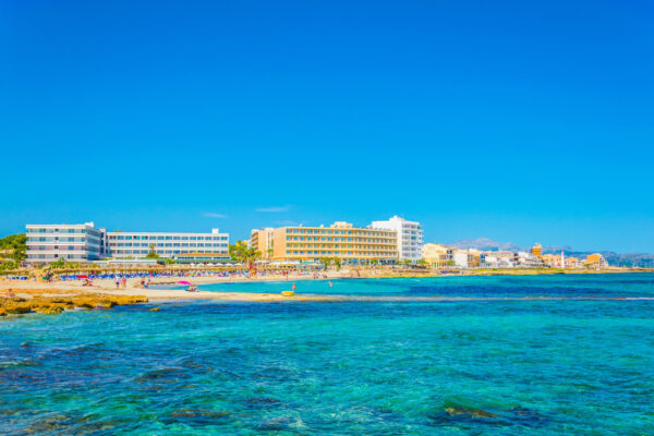 Mallorca Can Picafort Tipps