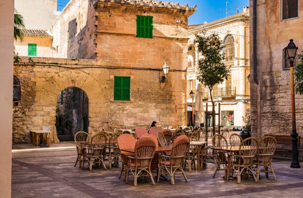 Mallorca Manacor