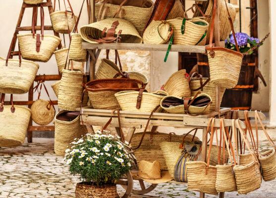 Mallorca Palma Shopping