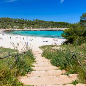 Frühbucher Family-Deal: 7 Tage Mallorca im TOP 4* Hotel mit All Inclusive, Flug & Transfer nur 366€