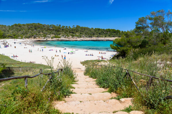 Mallorca Parc Mondrago