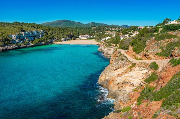 Mallorca Playa Romantica