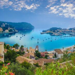 Port de Sóller Tipps: Das schönste Hafendorf Mallorcas