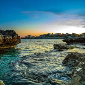 Balearen: 8 Tage auf Mallorca im TOP 3.5* Hotel mit Halbpension, Flug, Transfer & Zug nur 199€