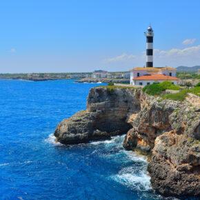 Mallorca Frühbucher: 7 Tage Cala Ratjada im TOP 4.5* Hotel mit Flug nur 121€