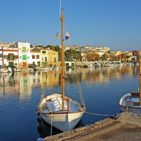 Frühbucher Mallorca 2021: 8 Tage in Porto Colom mit Hotel & Flug nur 129€