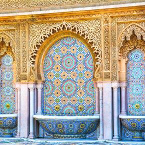 Trip nach Marokko: 4 Tage Marrakesch mit Hotel & Flug nur 35€