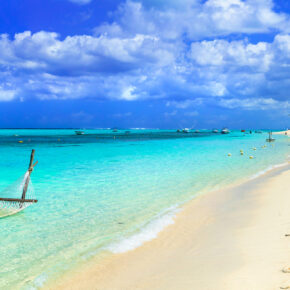 Beste Reisezeit Mauritius: 18 Tage mit tollem 3* Hotel & Flug nur 538€