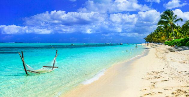 Mauritius Hängematte