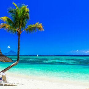 Mauritius: 15 Tage Traumurlaub im tollen Hotel mit Frühstück & Flug nur 794€