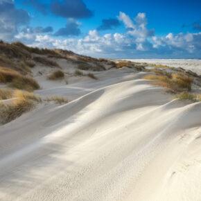 Niederlande: 5 Tage im eigenen Chalet an der Nordsee ab 13€