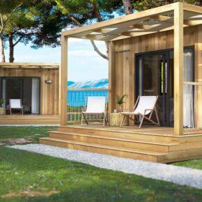 Obonjan Island Resort Aussen