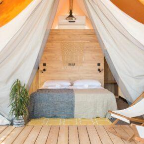 Obonjan Island Resort Forest Lodge