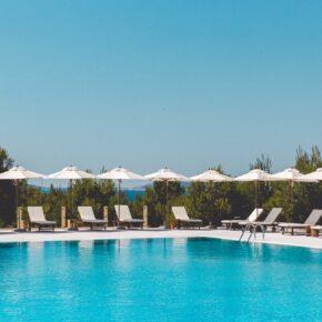 Obonjan Island Resort Pool