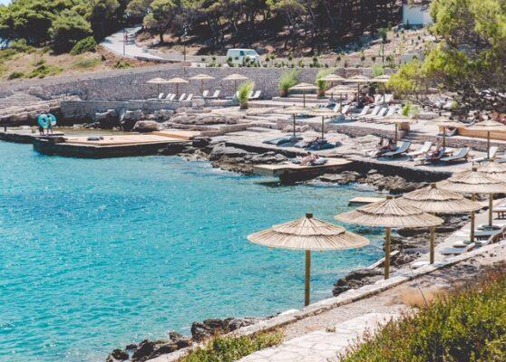 Obonjan Island Resort Strand