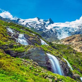 Wochenende in Österreich: 3 Tage Tirol im 3* Hotel mit Naturpool, Wellnessbereich & Halbpension für 139€