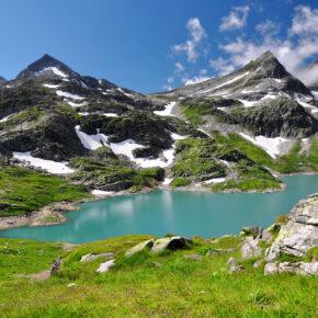 Nationalparks in Österreich: Wandern, Natur & Idylle