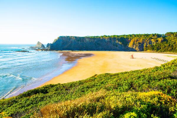 Portugal Algarve Costa Vicentina