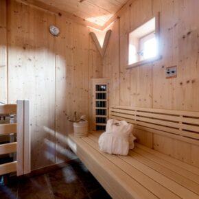 Puradies Sauna