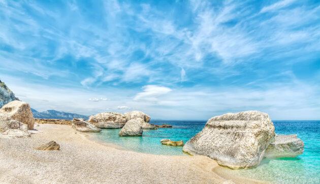 Sardinien Cala Marioulu