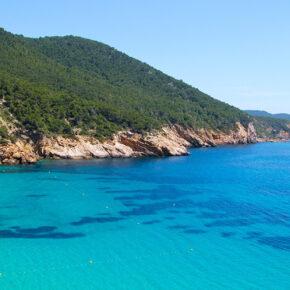Richtung Sonne: Direktflüge nach Ibiza nur 7€
