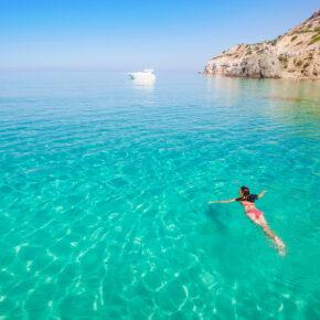 Dezember: 7 Tage auf Fuerteventura im TOP 4* Hotel mit All Inclusive, Flug, Transfer & Zug nur 379€