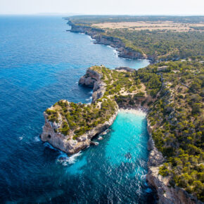 Frühbucherwoche Osterferien: 7 Tage auf Mallorca mit der Familie im tollen 4* Hotel mit All Inclusive, Flug & Transfer für 362€